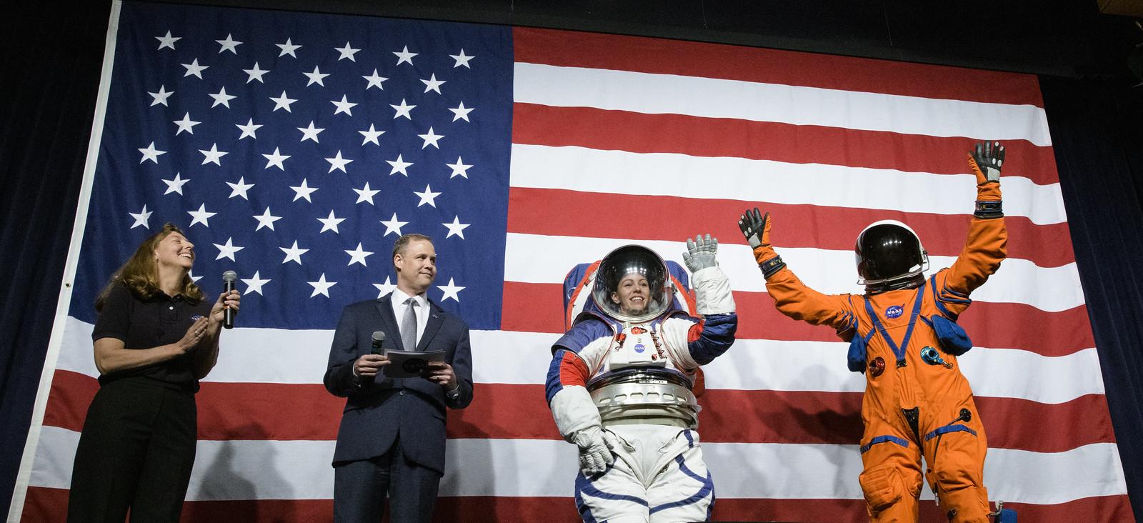 Фото:NASA HQ PHOTO / Flickr