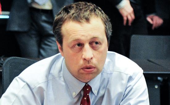 Известный российский экономист Константин Сонин