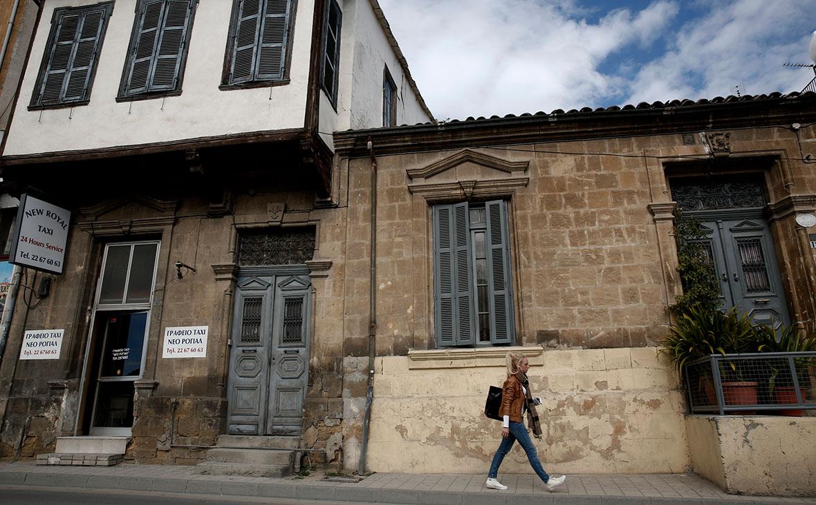 Фото: Yorgos Karahalis / Reuters