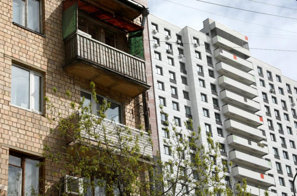 Где в Москве купить квартиру по трейд-ин: обзор проектов