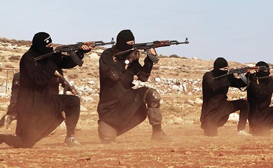 По мнению основателя «теневого ЦРУ» Stratfor Джорджа Фридмана, исламисты продолжат свою деятельность наБлижнем Востоке. Не исключено, чтозона их активности расширится запределы арабского мира