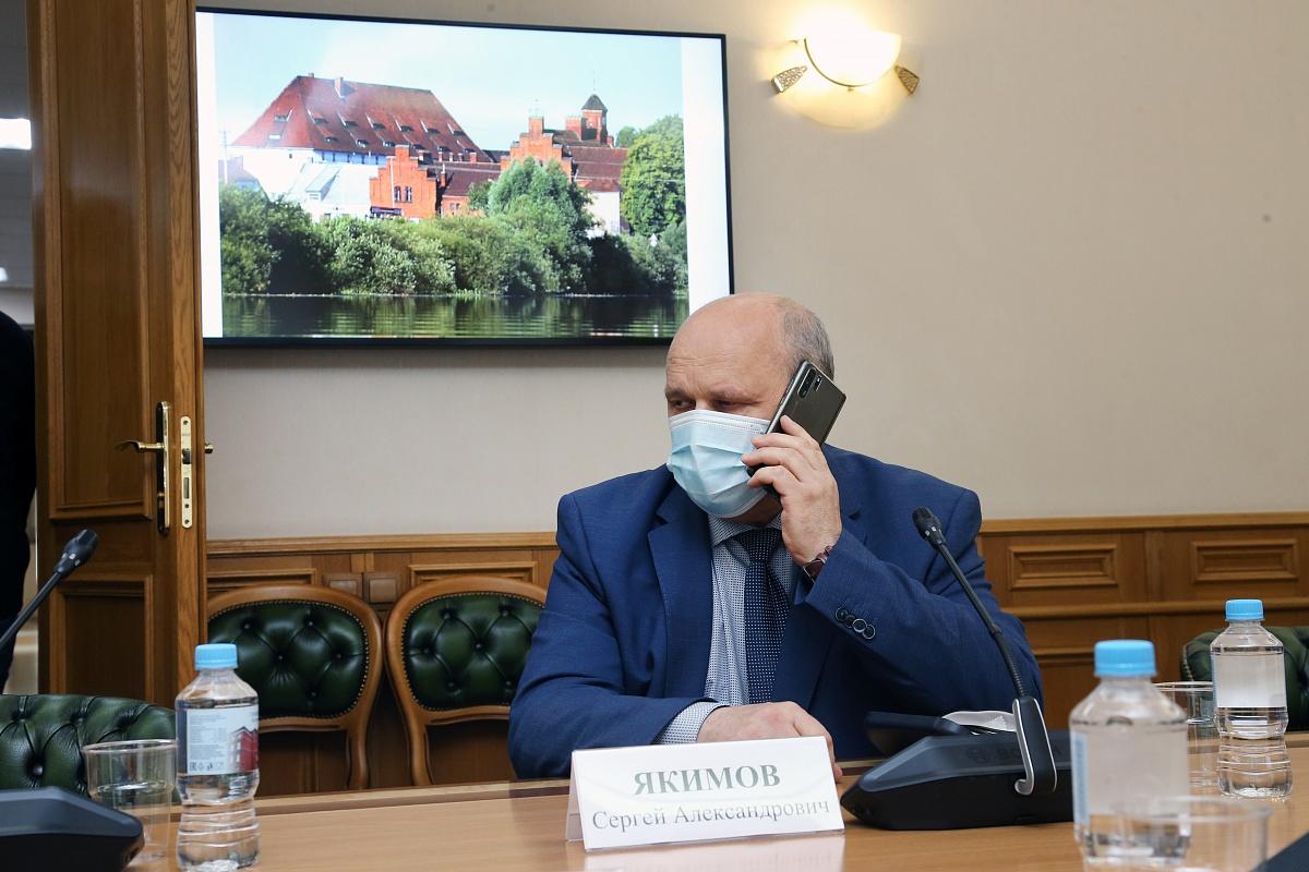 Фото: пресс-служба правительства региона