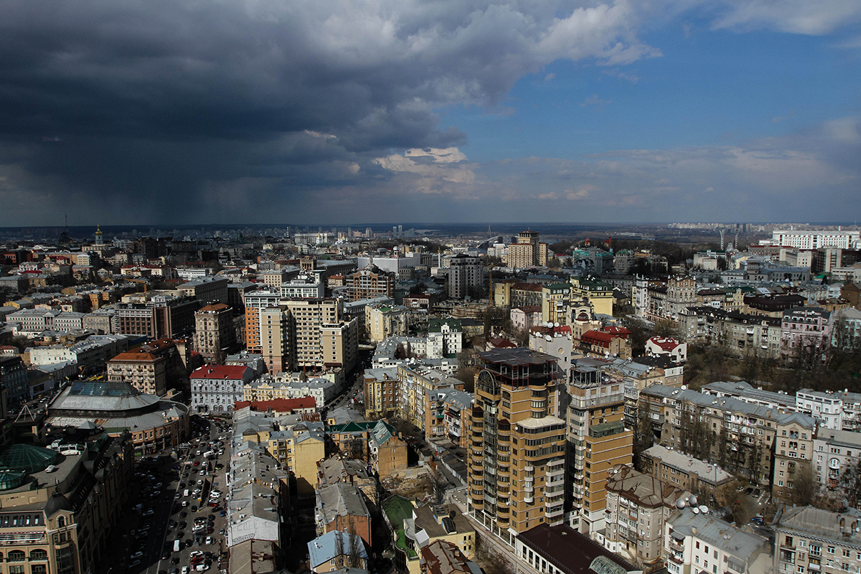 Фото:Sergii Kharchenko/Zuma/TASS
