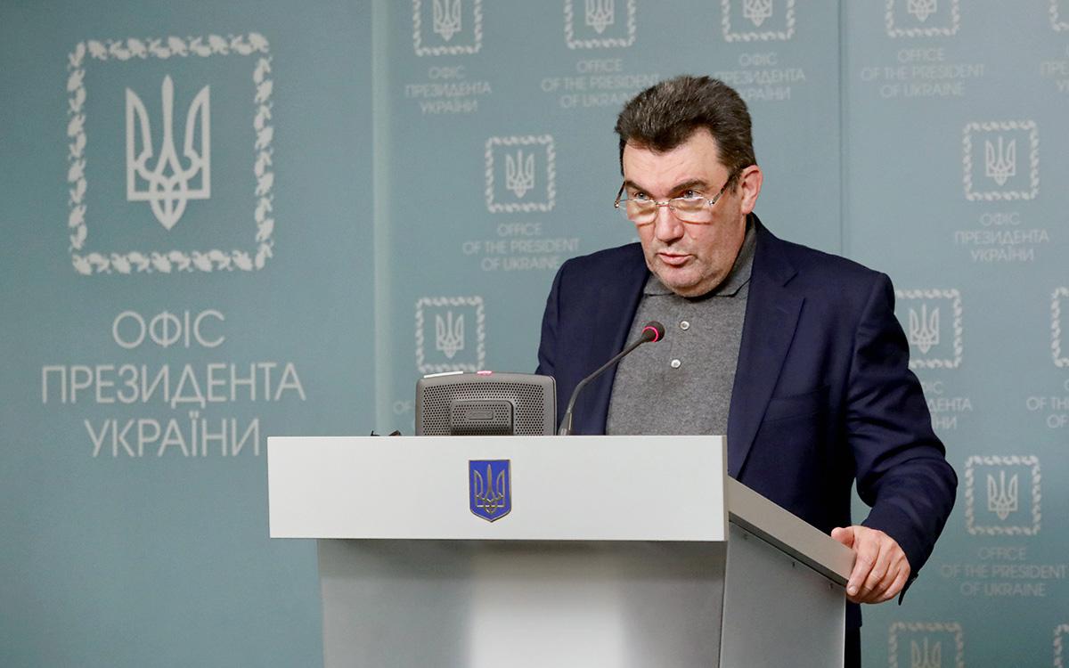 В Киеве пригрозили «интересным персонажам» из-за договора о флоте в Крыму