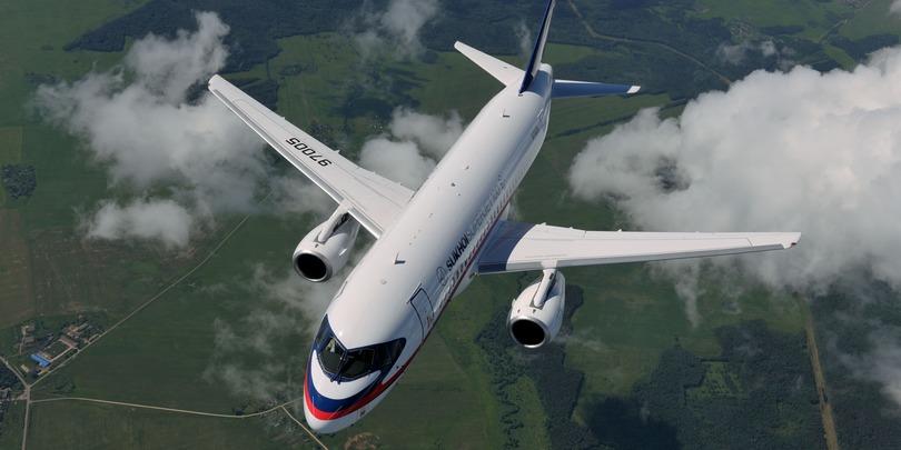 Фото: Объединенная авиастроительная корпорация