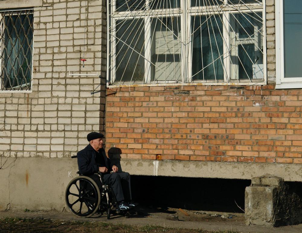 Фото: ТАСС/ Сергей Флоренцев