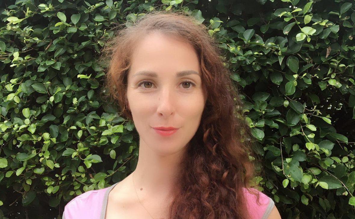 Александра Янковская