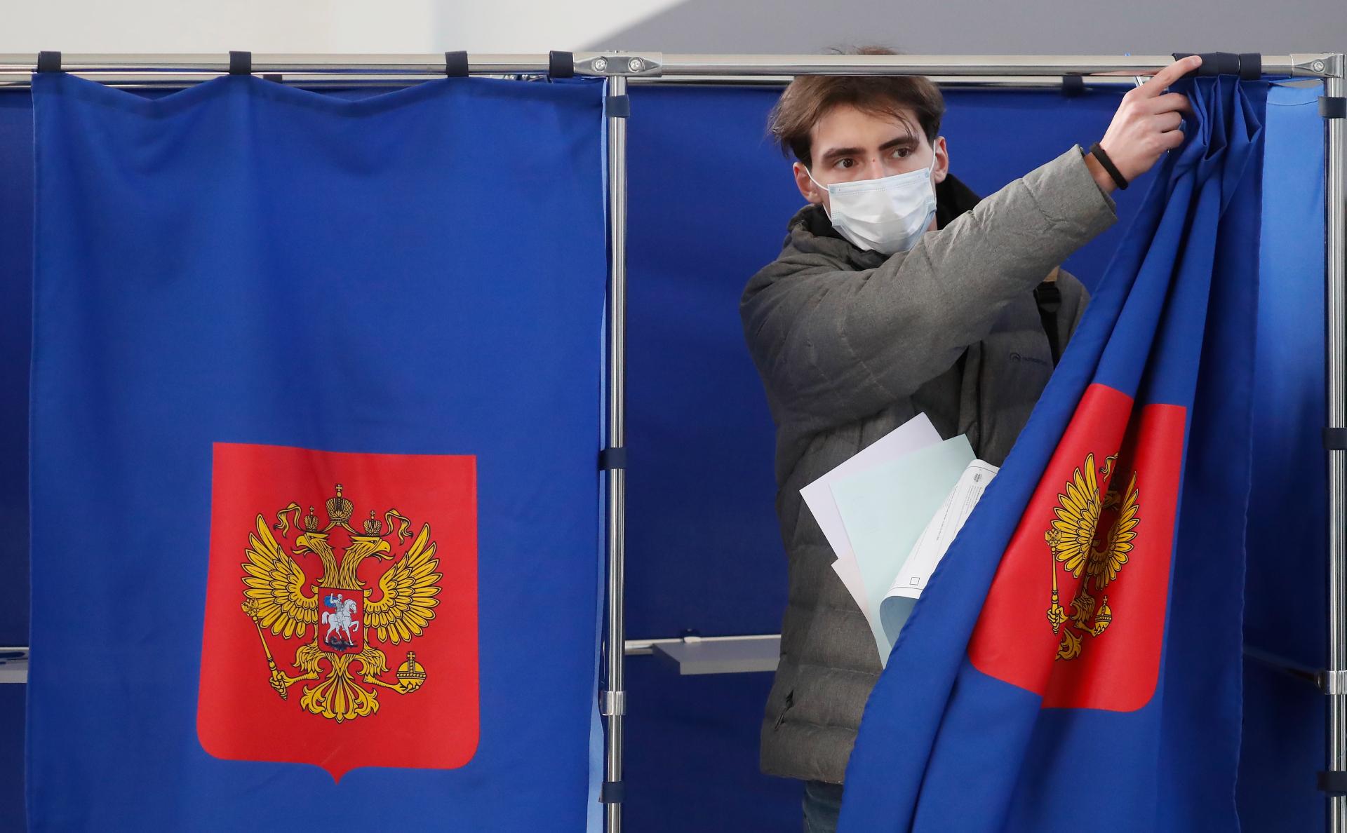 Фото: Анатолий Мальцев / ЕРА / ТАСС