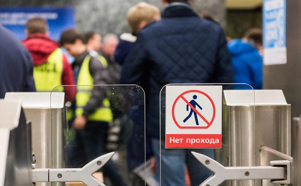 Фото: Андрей Перечицкий / ТАСС