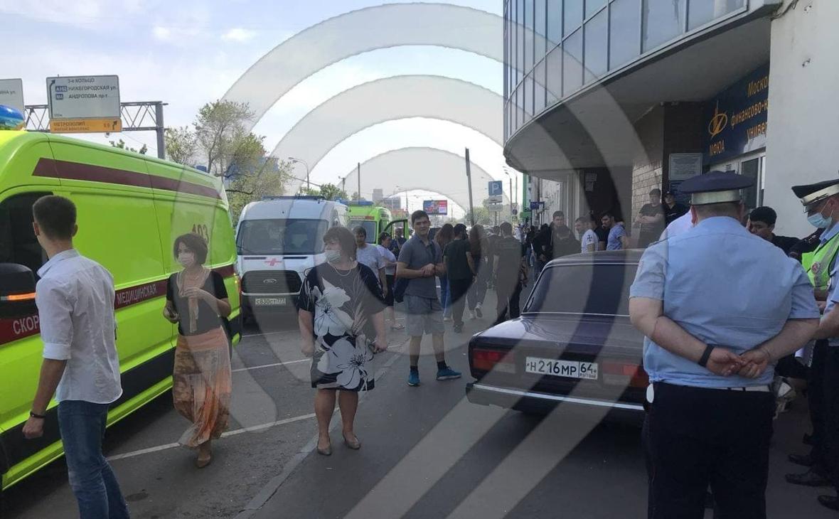 Фото: DtOperativno / Telegram
