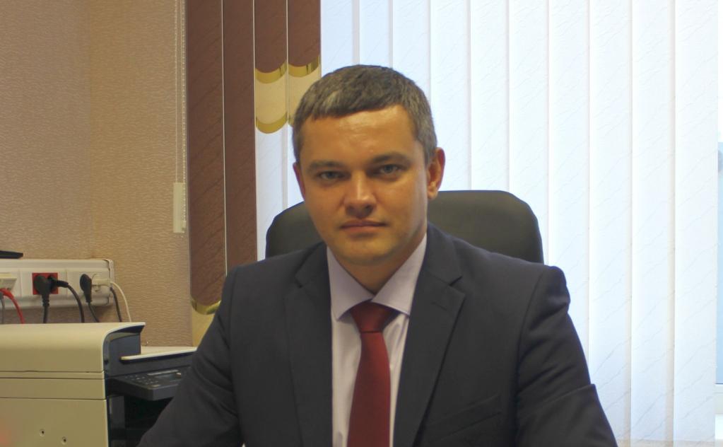 Александр Курдюков
