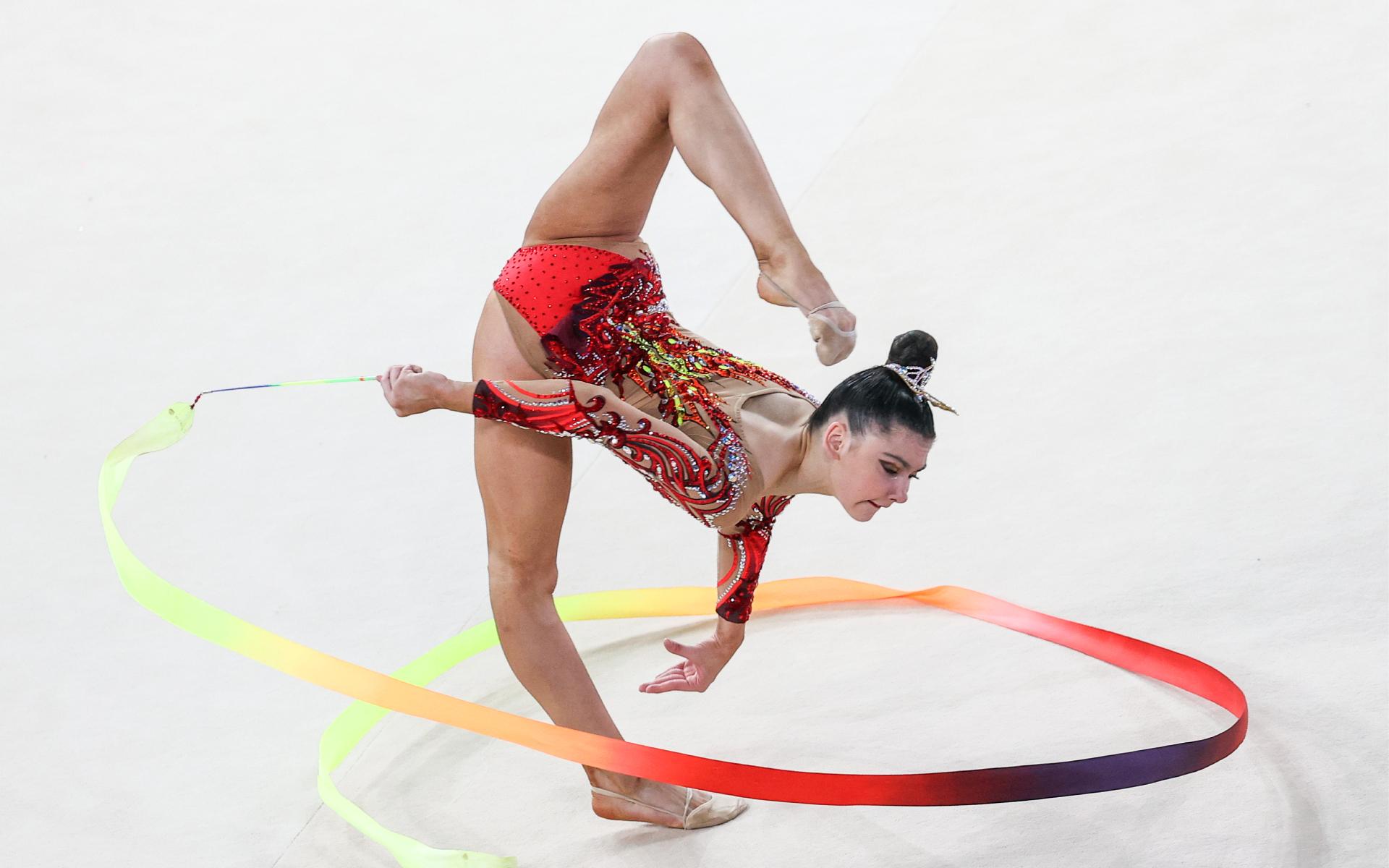 Лала Крамаренко