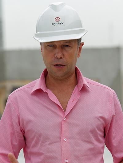 Евгений Штраух