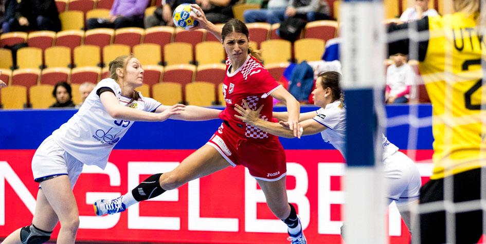 Российских гандболисток лишили серебра молодежного чемпионата Европы