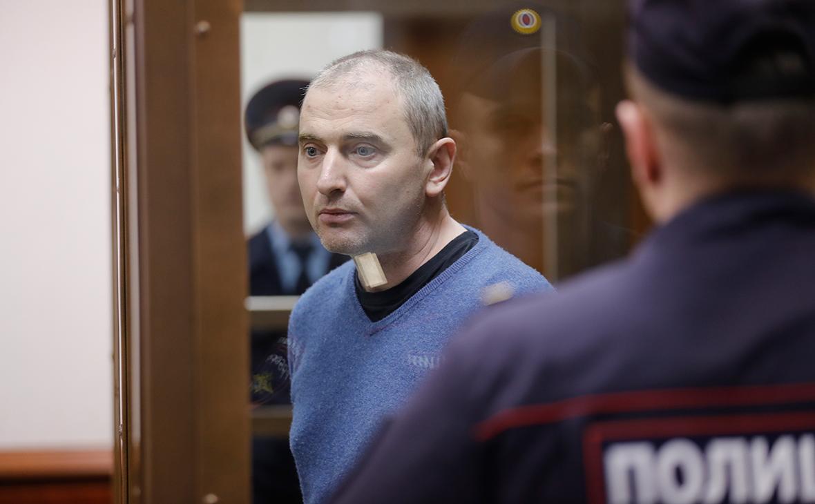 Владимир Аникеев