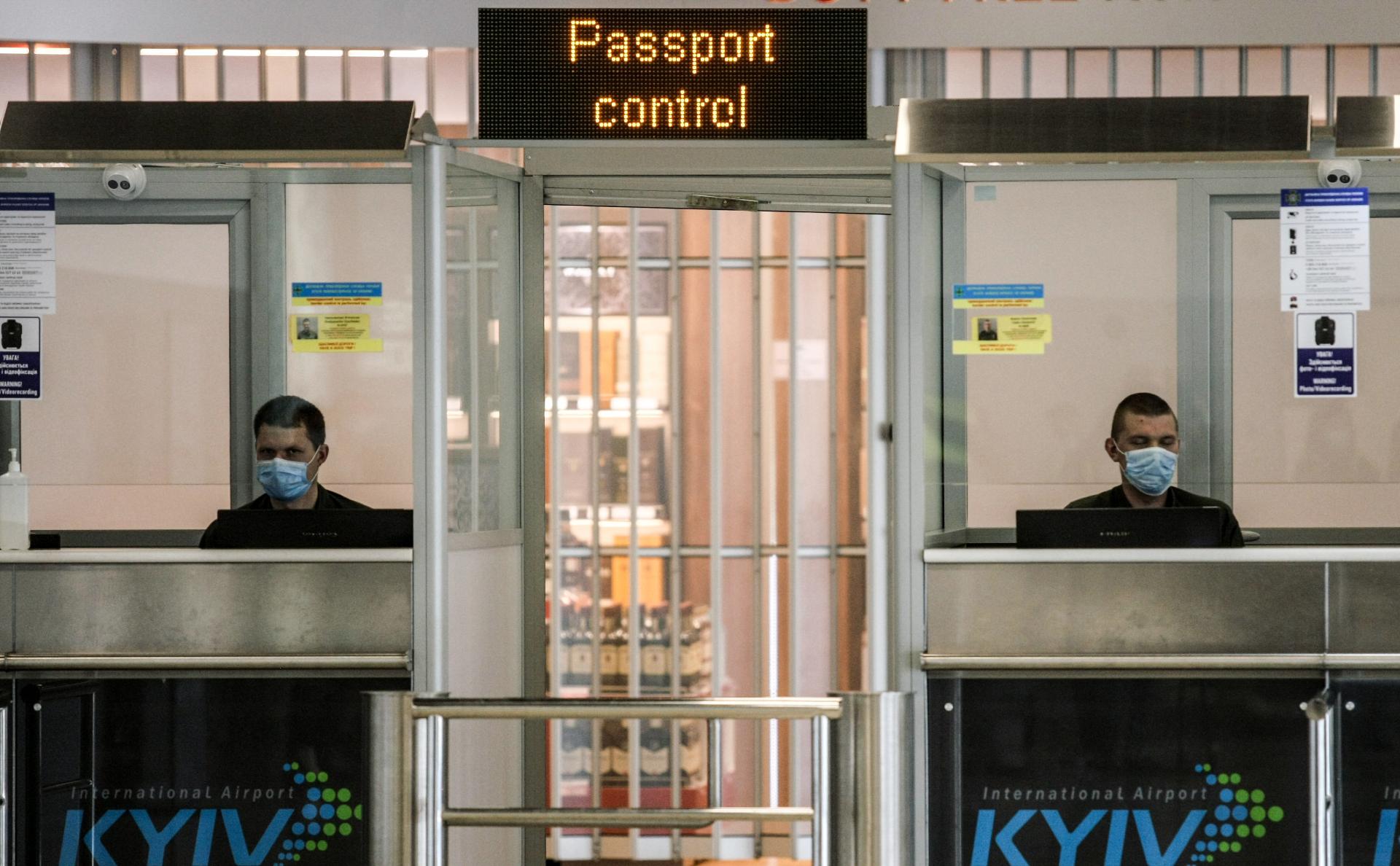 Фото: Евгений Котенко / ZUMA / ТАСС