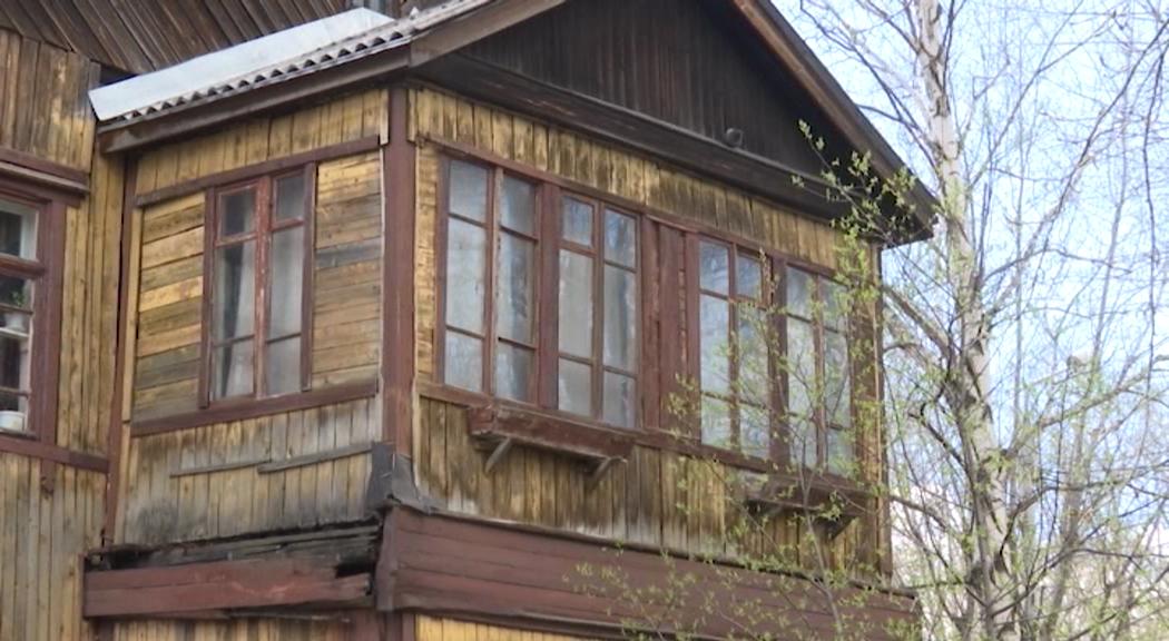 С годовым опережением: в крае подвели итоги расселения аварийного жилья