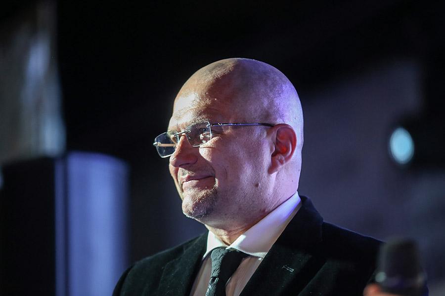 Константин Надеждин