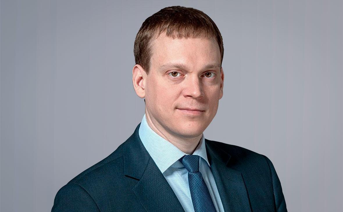 Павел Малков