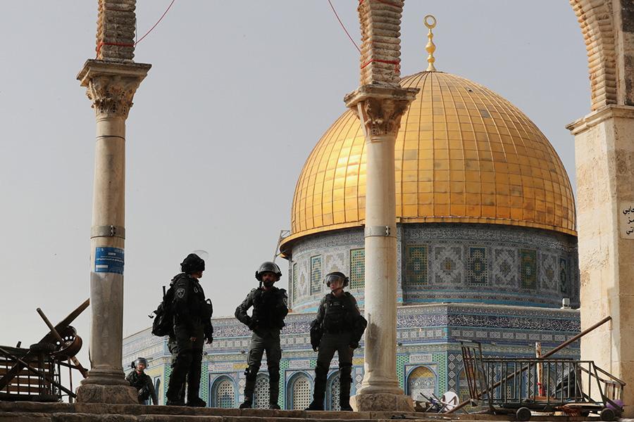 Фото:Ammar Awad / Reuters
