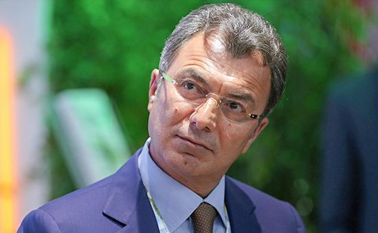 Владелец «Евроцемента» Филарет Гальчев