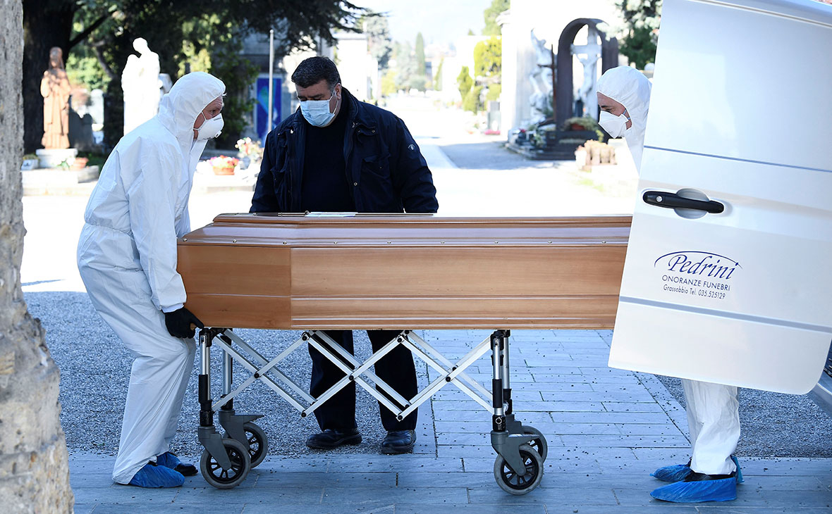 Фото: Flavio Lo Scalzo / Reuters