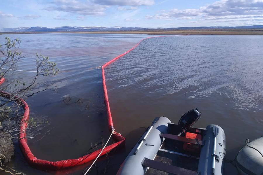 Фото:Морская спасательная служба Росморречфлота