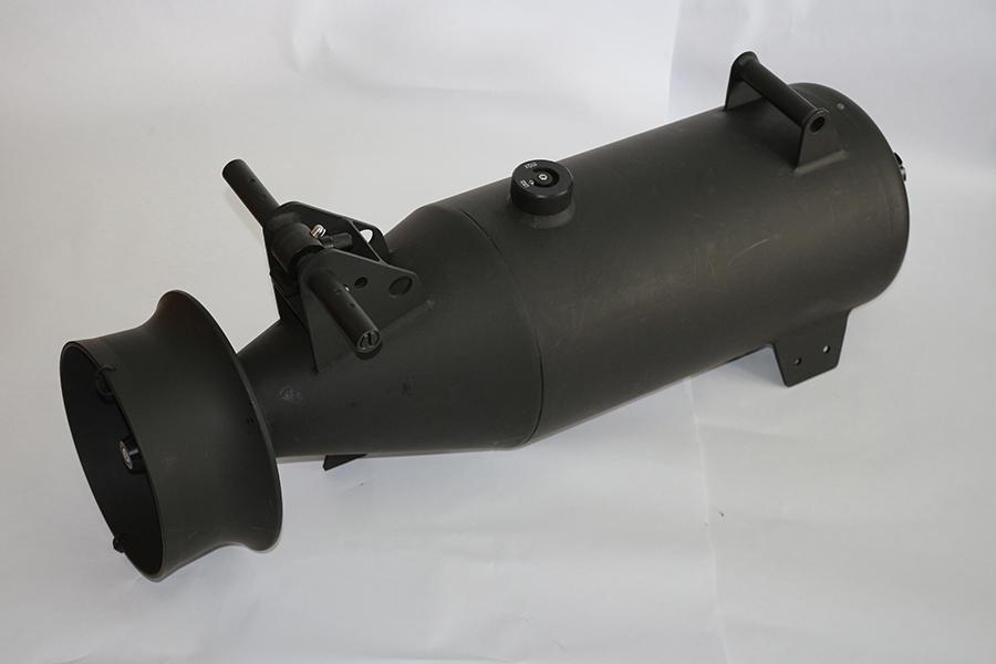 Подводный буксировщик «Спрут»