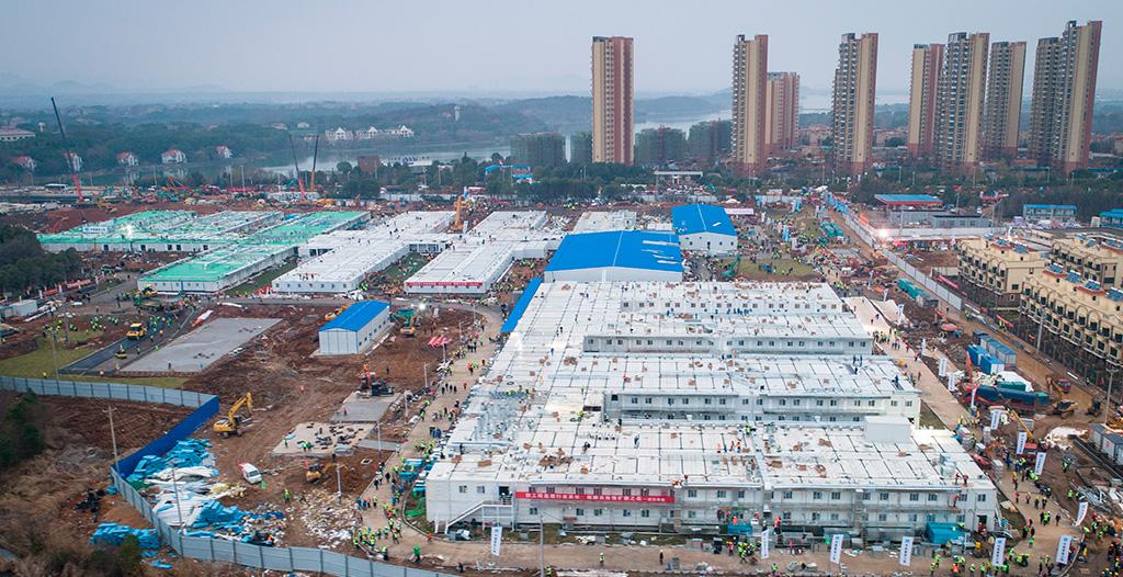 Фото:Xiao Yijiu / Xinhua / Global Look