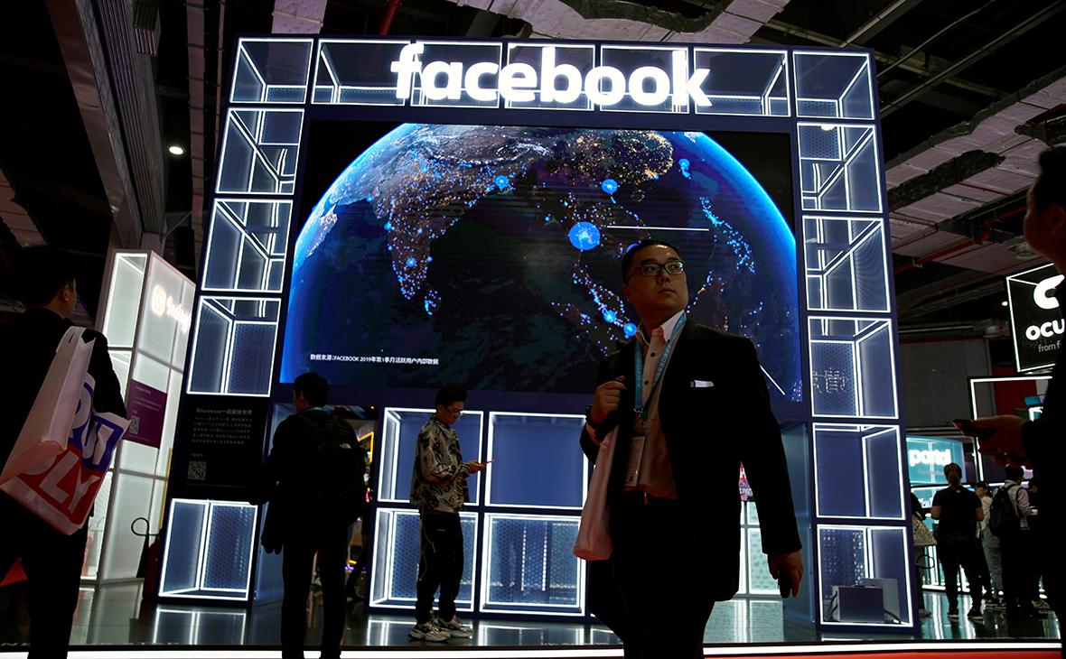 Facebook предупредил о блокировке пользователей за отказ от антифейка