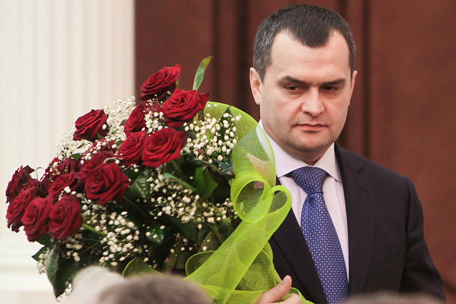 Фото:Григорий Василенко / РИА Новости