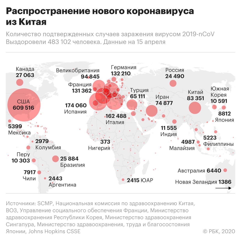 В Подмосковье приостановят работу ресторанов и кафе