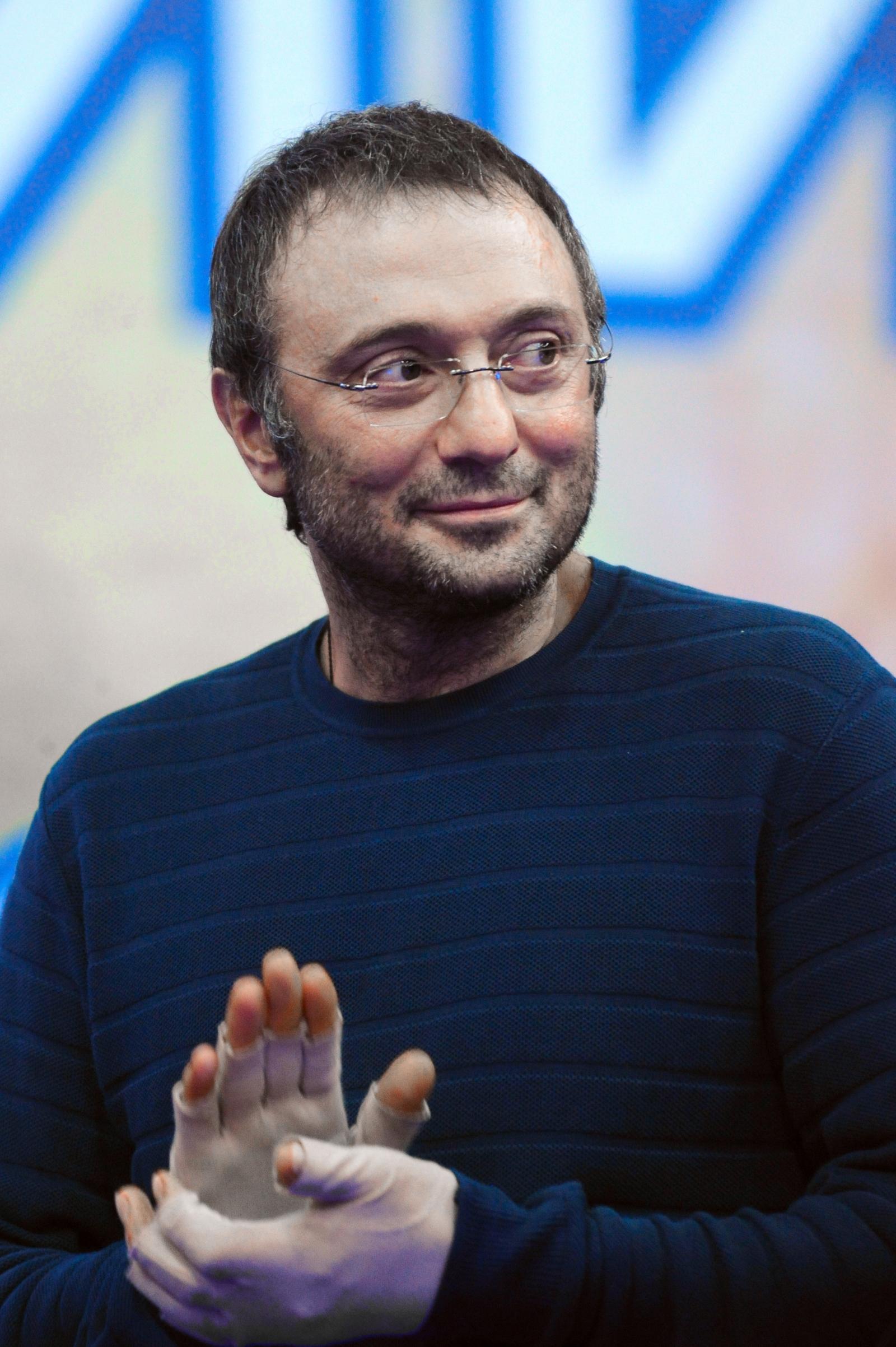 знал, биография сулеймана керимова фото новости