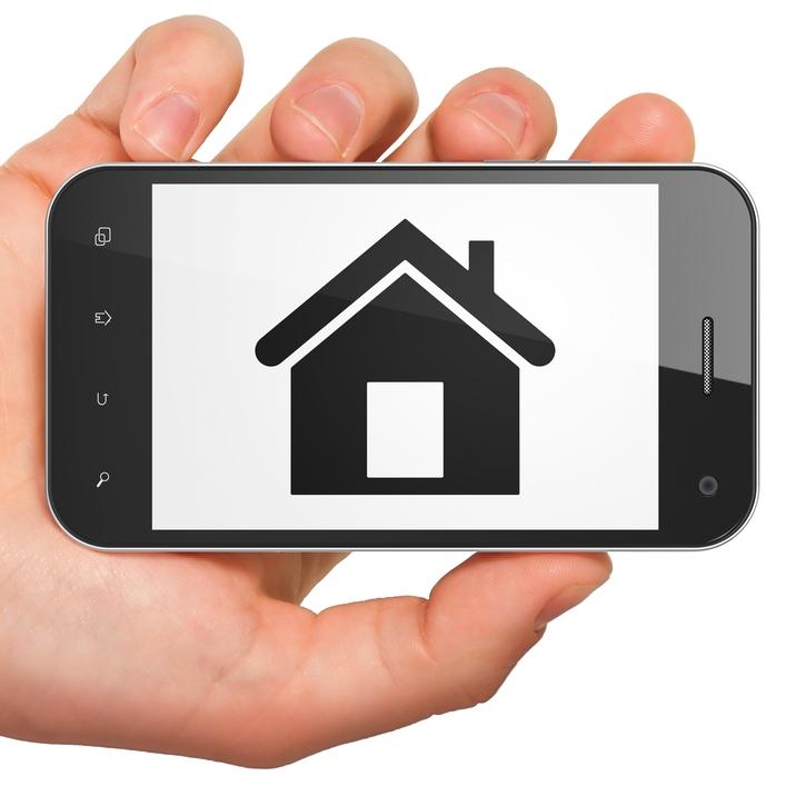 Мобильное приложение для поиска и покупки недвижимости
