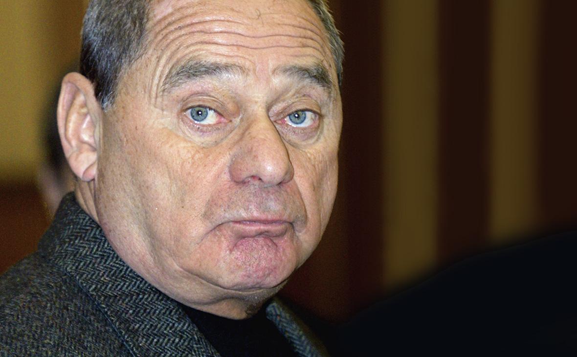 Владимир Копелев