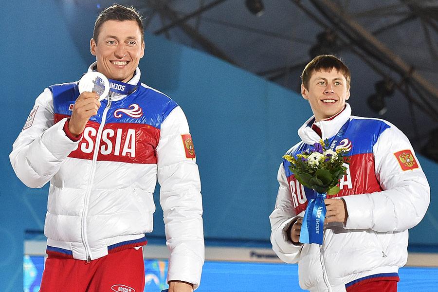 Фото:Александр Вильф / «РИА Новости»