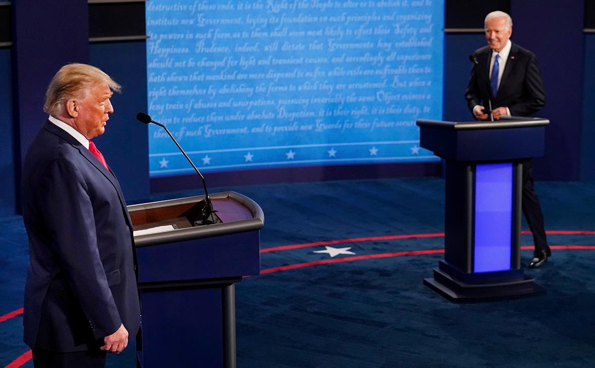 Что нужно знать о голосовании выборщиков в США :: Политика :: РБК