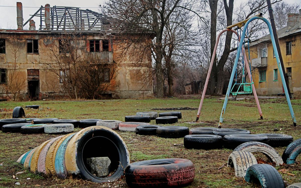 Козак допустил возможность России встать на защиту Донбасса