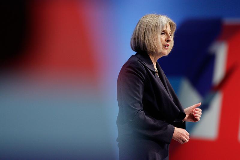 №1. Тереза Мэй—премьер-министр Великобритании  Первое место рейтинга у нового премьер-министра Великобритании ТерезыМэй. Bloomberg отмечает ее смелость ввопросе Brexit, несмотрянаточтоизначально она выступала против. Издание такжеотмечает, чтооттого, насколько удачно Мэй сможет договориться сбизнесом, зависит будущее Лондона какфинансового центра Европы.