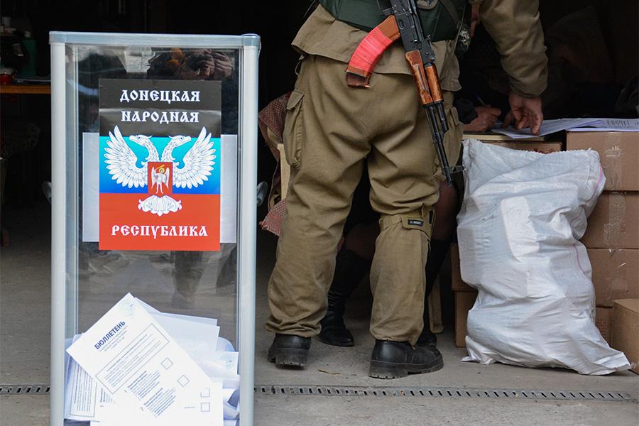Фото:Станислав Григорьев / ТАСС