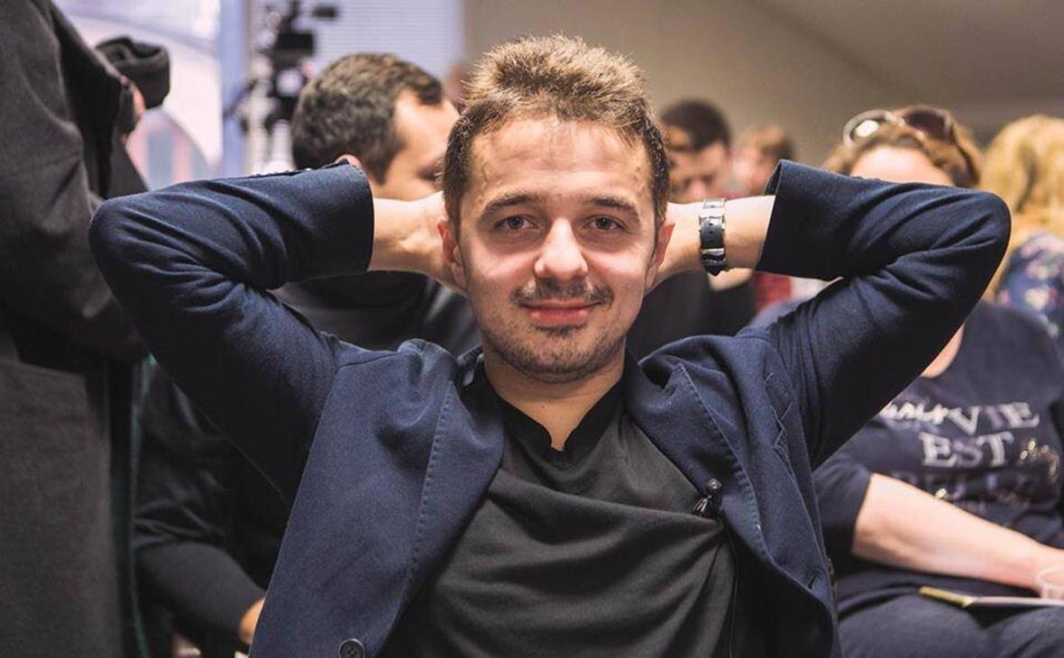 Сергей Фаге