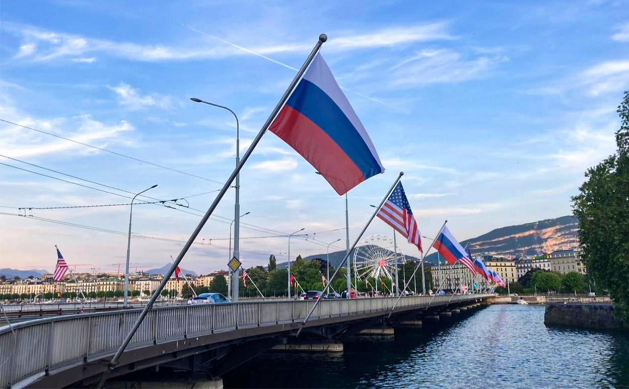Фото: Полина Химшиашвили / РБК