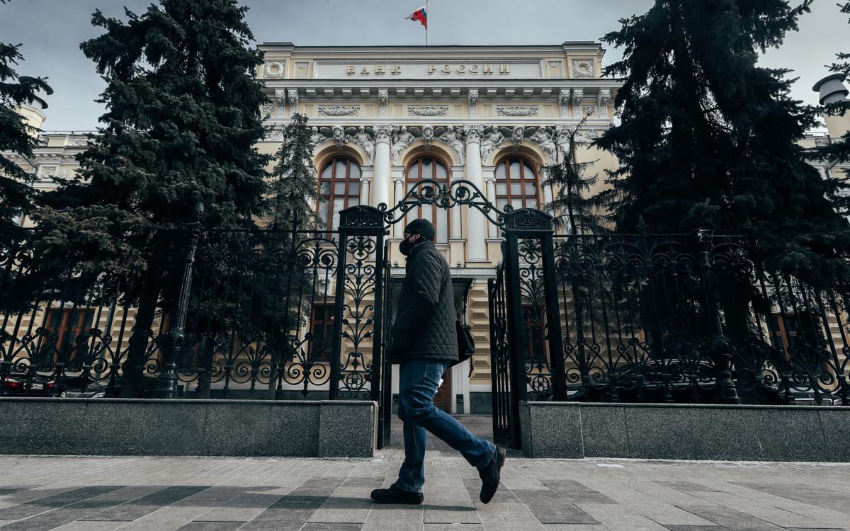 Фото:Андрей Любимов / RBC / TASS