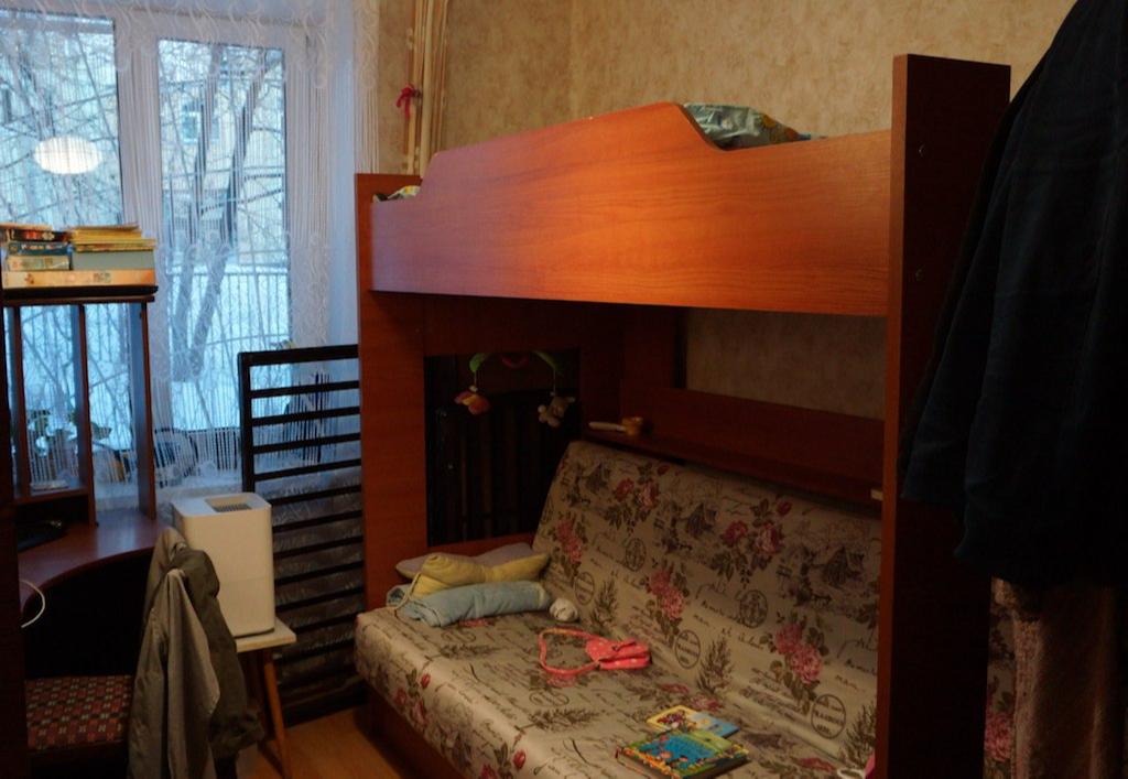 Юрий с супругой надеются переехать в соседний район и докупить еще дополнительную площадь