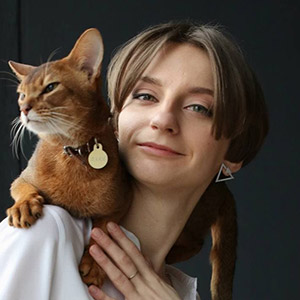 Елена Сухорукова
