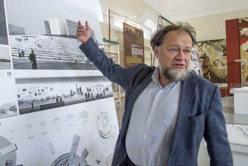 Никита Явейн, руководитель и основатель «Студии 44»