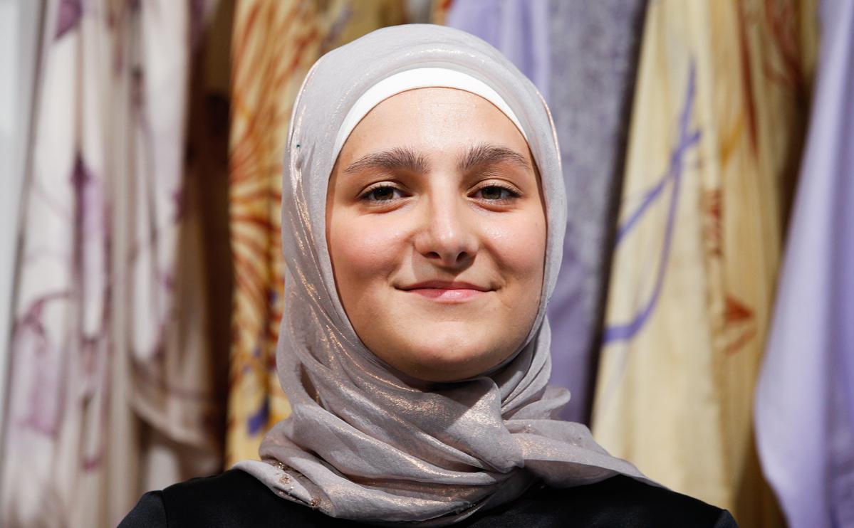 Министерство культуры Чечни возглавила 22-летняя дочь Кадырова