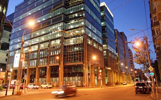 Крупнейший золотодобытчик отказался переезжать в бизнес-центр Абрамовича