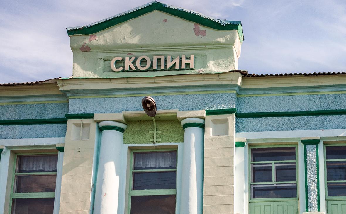 Модельное агенство скопин азерли