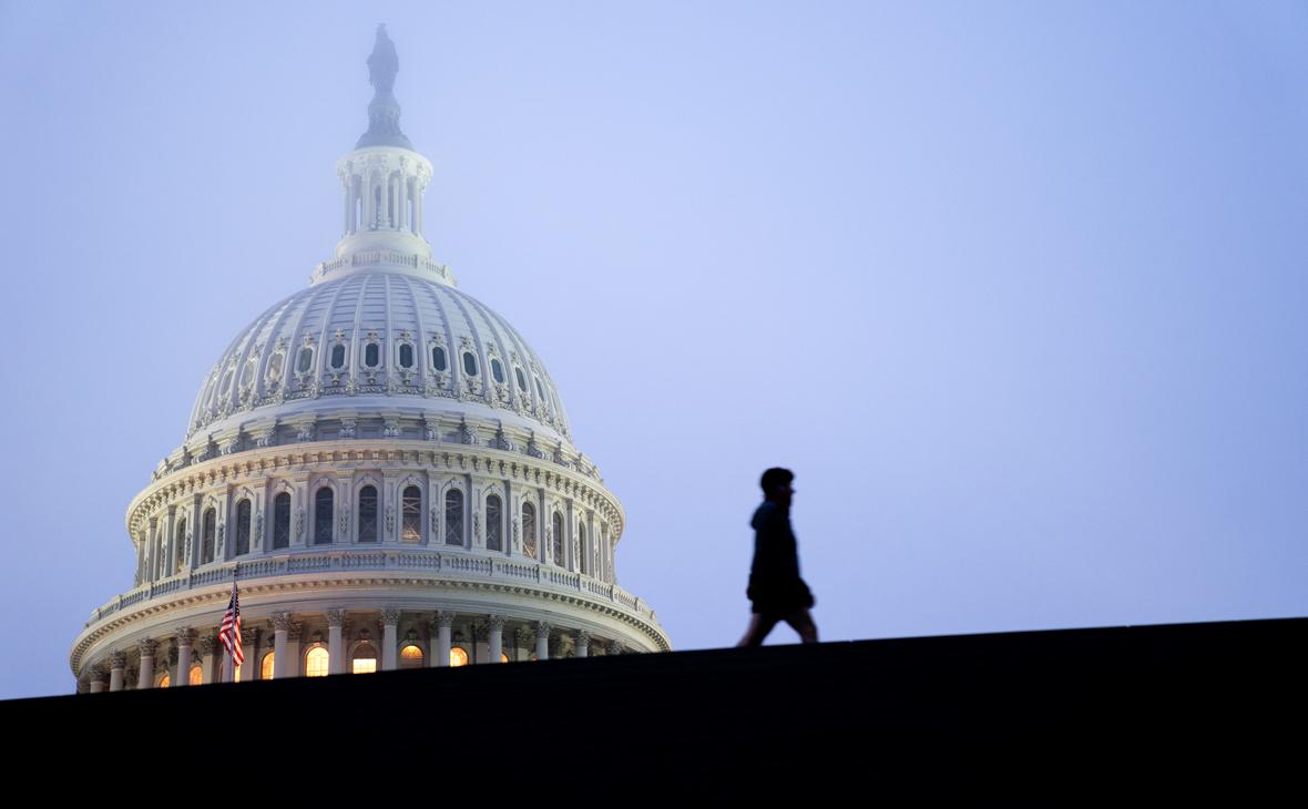 Фото: Stefani Reynolds / Getty Images